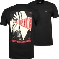 Obey Gimme Some Truth T-Shirt - black
