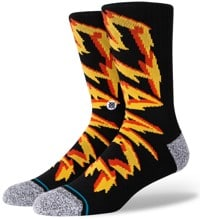 Stance Electrified Infiknit Sock - black