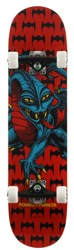 Powell Peralta Cab Dragon One-Off 7.75 Complete Skateboard - red