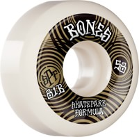 Bones SPF P5 Skateboard Wheels - ripples (81b)