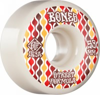 Bones STF V2 Locks Skateboard Wheels - retros (103a)