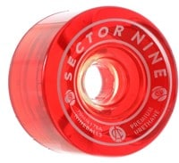 70mm Nineball Longboard Wheels