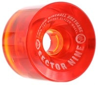 74mm Nineball Longboard Wheels
