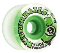 Butter Balls Slide Formula Longboard Wheels