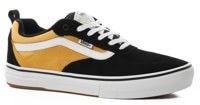 Vans Kyle Walker Pro Skate Shoes - gold/black