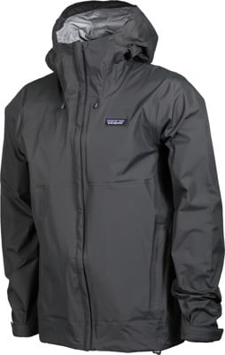 Patagonia Torrentshell 3L Jacket - forge grey - view large