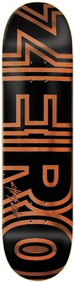 Zero Cole Signature Bold 8.0 Skateboard Deck - view large