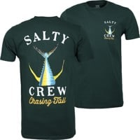 Salty Crew Tailed T-Shirt - spruce