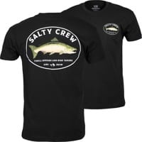 Salty Crew King Sal Premium T-Shirt - black