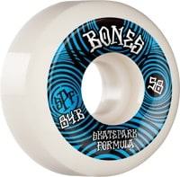 Bones SPF P5 Skateboard Wheels - ripples (84b)