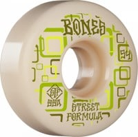 Bones STF V3 Slims Skateboard Wheels - retros (99a)