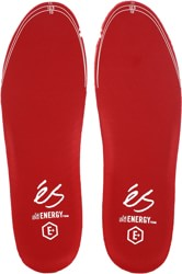 eS STI Energy Foam Insoles - red
