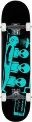 Abduction 7.5 Complete Skateboard