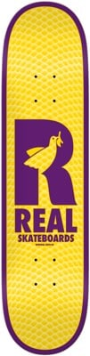 Real Renewal Doves 7.75 Price Point Skateboard Deck - view large