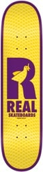 Real Renewal Doves 7.75 Price Point Skateboard Deck