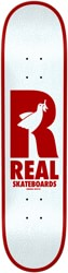 Real Renewal Doves 8.06 Price Point Skateboard Deck