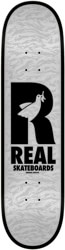 Real Renewal Doves 8.25 Price Point Skateboard Deck