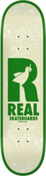 Real Renewal Doves 8.5 Price Point Skateboard Deck