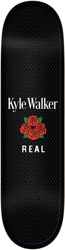 Real Walker Last Call 8.38 Full SE Shape Skateboard Deck