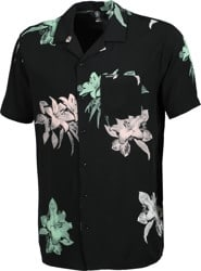 Volcom Richardt S/S Shirt - black