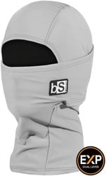 BlackStrap The Kids Expedition Hood Balaclava - solid steel