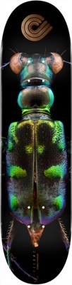 Powell Peralta Biss Tiger Beetle 8.25 Shape 248 Skateboard Deck - view large