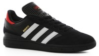 Adidas Busenitz Pro Skate Shoes - core black/footwear white/vivid red