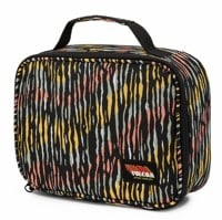 Volcom Grub Tub Lunch Box Cooler - multi