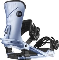 Salomon Nova Women's Snowboard Bindings 2021 - blue