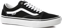 Vans Skate Old Skool Shoes - black/white