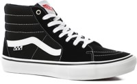 Vans Skate Sk8-Hi Shoes - black/white