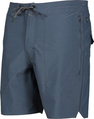 Roark Layover Trail Shorts - navy - view large