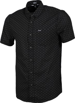 Volcom Stallcup S/S Shirt - black - view large