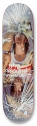Uma Landsleds Chapman Taped Up 8.38 Skateboard Deck