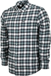 Volcom Repeater Flannel Shirt - atlantic