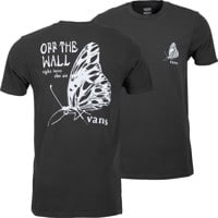 Vans In The Air T-Shirt - black