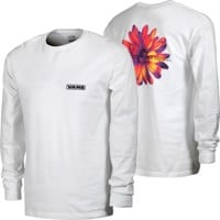 Vans Blooming L/S T-Shirt - white