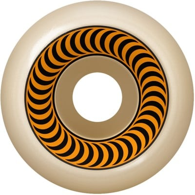Spitfire Formula Four OG Classic Skateboard Wheels - white/orange (99d) - view large