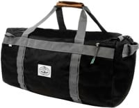 Poler Elevated Duffle Bag - black