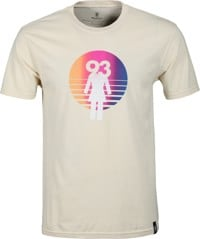 Girl Future OG T-Shirt - ivory