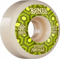 Bones STF V1 Standards Skateboard Wheels - retros (99a)