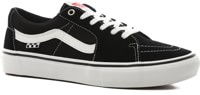 Vans Skate Sk8-Low Shoes - black/white