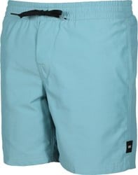 Vans Primary Volley II Boardshorts - cameo blue