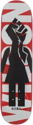 Girl Wilson Power 8.0 Skateboard Deck