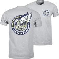 Andale Excel T-Shirt - heather grey