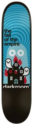 Darkroom Empire 8.75 Skateboard Deck