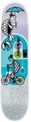 Darkroom Miami Hopper 8.125 Skateboard Deck