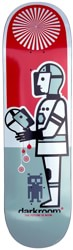 Darkroom Contagion 8.75 Skateboard Deck