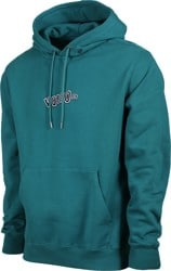 Volcom Stone Supply Hoodie - spruce green