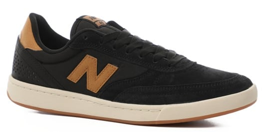 New Balance Numeric 440 Skate Shoes - black/tan - view large